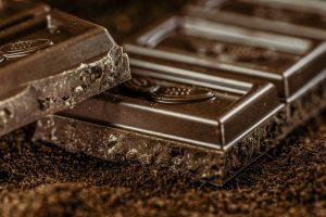 Cioccolato attiva memoria